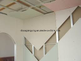 Decoration Material Gypsum Drywall Ceiling Board pictures & photos