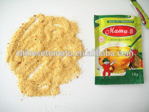 Halal 10g and 4G Chicken Powder with Nice Taste pictures & photos