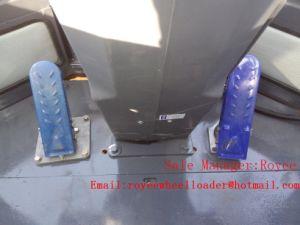 Construction Machine Wheel Loader Zl30f pictures & photos