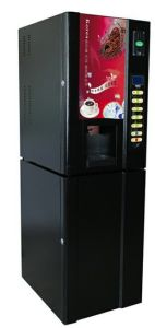 Automatic Coffee Vending Machine, Hot/Cold Drive Machine pictures & photos