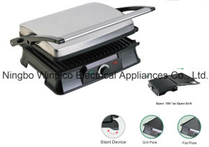4 Slice Panini Press Grill 4 Slice Panini Maker