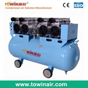 Electric Power Portable Air Compressor (TW7504)