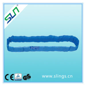 8t*8m Endless Polyester Round Sling Safety Factor 6: 1 pictures & photos