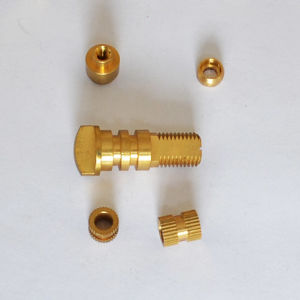 China OEM Customized Precision CNC Turning Parts pictures & photos