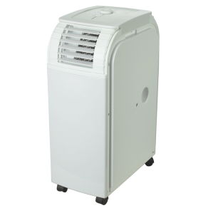 PC-Acb Portable Air Conditioner with Cooling+Heating+Ventilation+Dehumidity