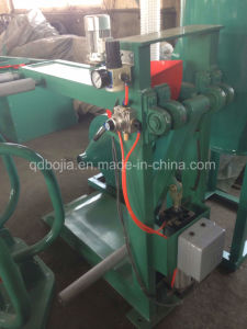Used Rubber Tyre Cold Retreading Machine Line pictures & photos