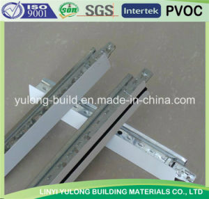 Factory That Produce Ceiling T Grid/T Bar pictures & photos