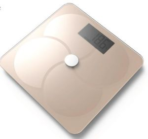 ITO Electronic Body Fat Scale with Full Base pictures & photos