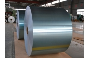 Hydrophilic Aluminium Foil (8011 8xxx)