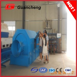 Cheap Concrete Reclaimer Waste Concrete Recycle Machine for Sale pictures & photos