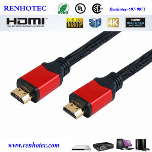 HDMI to Mini HDMI Cables or HDMI to Micro HDMI Cable pictures & photos