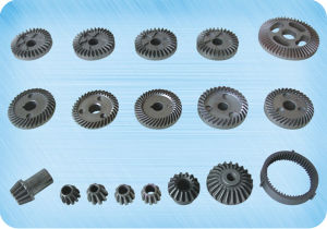 Small Bevel/Spur Gears Price pictures & photos