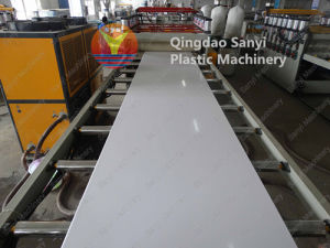 PVC Celuka Foam Board Machine pictures & photos
