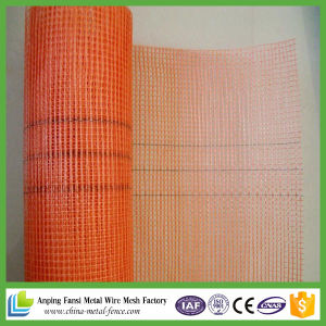 135g 4X4mm Alkali-Resistant Reinfoced Eifs Fiberglass Mesh with Fire Proof pictures & photos