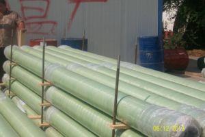 Fiberglass Insulation Pipe pictures & photos