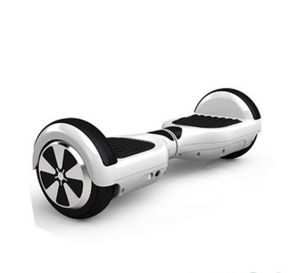 2016 Hot Selling Self Balance Scooter 6.5 Inch Two Wheel Self Balance Smart Scooter Hoverboard Drift Scooter 2 Wheel Electric pictures & photos