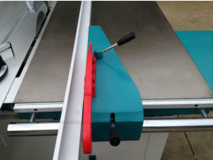 UA3200Ssliding Table /Panel Saw 45 Degree Cutting pictures & photos