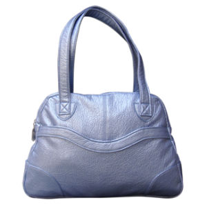 Fashion Lady Handbag Made of PU Leather Women Hand Bag pictures & photos