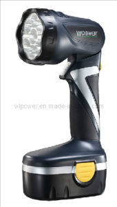 Nickle Cadmium Cordless Lamp (LY701N-5A) pictures & photos