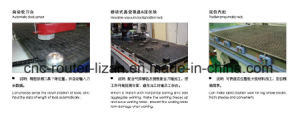 2 Spindles Woodworking CNC Engraving and Cutting Machine Made in China A1-5102h pictures & photos