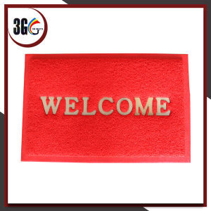 3G Cheap Price PVC Doormat (3G-3) with Good Quality pictures & photos