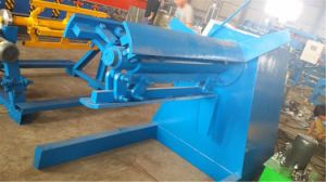 10 Tons Hydraulic Decoiler pictures & photos
