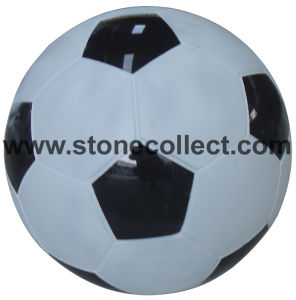Granite Carving Football pictures & photos