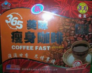 OEM Body Beauty Coffee, Slimming Coffee pictures & photos