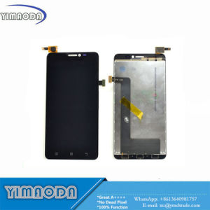 for Lenovo S850 LCD Display with Touch Digitizer Screen Assembly pictures & photos