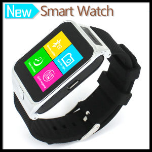 Smart Bluetooth Watch S28 2015 Portable Wristwatch Phone pictures & photos