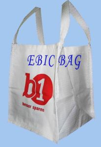 Easy Handling Garden Big Bag with 2 Loops pictures & photos