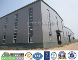 Prefabricated Building, Steel Structure Workshop /Plant pictures & photos