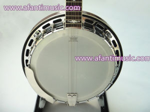 Afanti 5 Strings Banjo (ABJ-45TS) pictures & photos