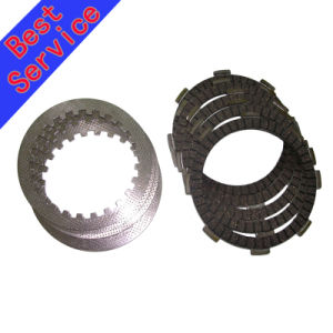 Motorcycle Spare Parts Motorcycle Parts Friction Plate