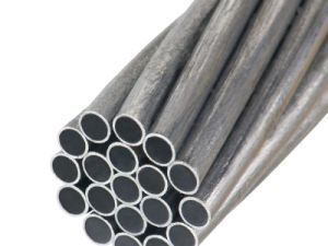 Bare Conductor Aluminum Clad Steel Strand Wire for Hot Sale pictures & photos