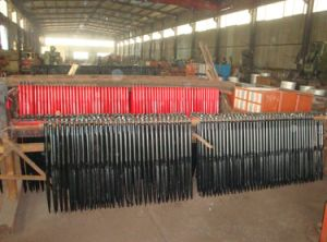 Best Selling Rock Ripper China Line Leader Manufactor 45mm Tines for Round Bale Loaders pictures & photos
