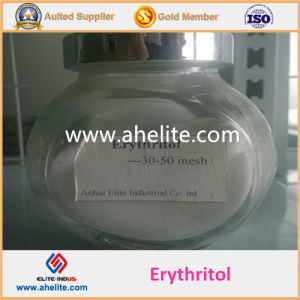 for Food Additives Sweetener 30-50 Mesh Powder Crystal Erythritol pictures & photos