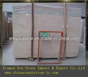 Travertine Cream Marble