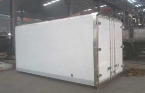 Trending Now! FAW 3tons Refrigerated Truck pictures & photos