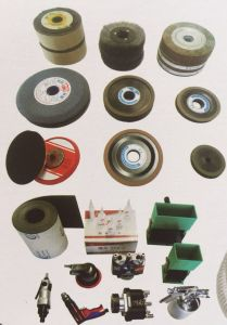 Edge Banding Woodworking Machinery Spare Parts pictures & photos