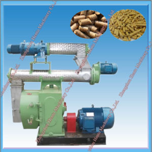 Factory Direct Offer High Quality Biomass Wood Pellet Mill pictures & photos