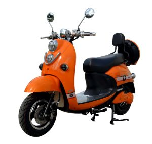 Attractive Color Electric Scooter pictures & photos