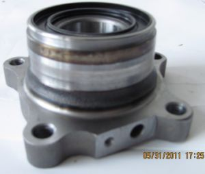 Wheel Hub 42460-60010 for Toyota