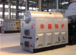 Special Design Szl Steam Boiler on Hot Sale! pictures & photos