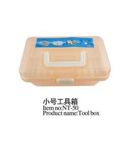 Nail Art Tool Small Plastic Box