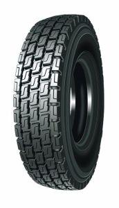 Top Level Light 385/65r22.5 315/80r22.5 11r20 Bias Truck Tire TBR Tyre pictures & photos