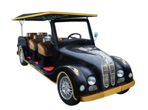 8 Seaters Electric Classic Car (Lt-S8. Fb) pictures & photos