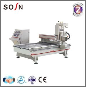 One Head Woodworking Machinery CNC Router for Furniture Making pictures & photos