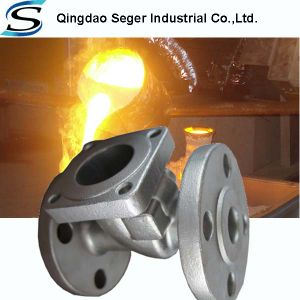 Alloy Steel Investment Casting pictures & photos