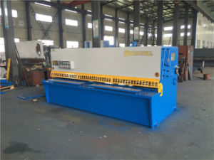 Good Quality Best Selling QC12y-4X2500 Shearing Machine pictures & photos